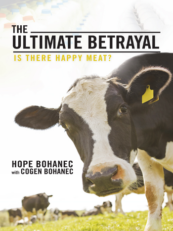 The Ultimate Betrayal by Hope Bohanec with Cogen Bohanec